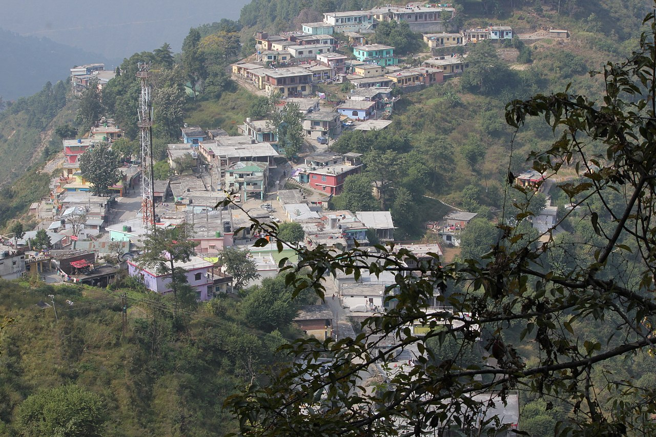 Amazing Places For A Two Day Trips From Delhi-Mussoorie Hill Stations