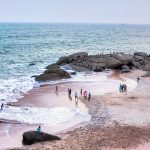 Top 5 Serene Beaches In Kanyakumari
