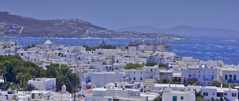 Mykonos Island Travel Guide