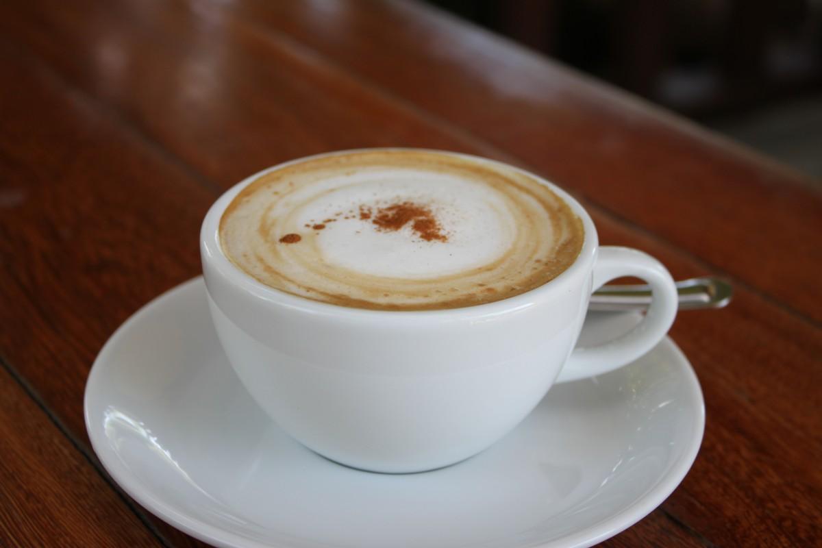 Mysore Filter Coffee Drink When in Mysore