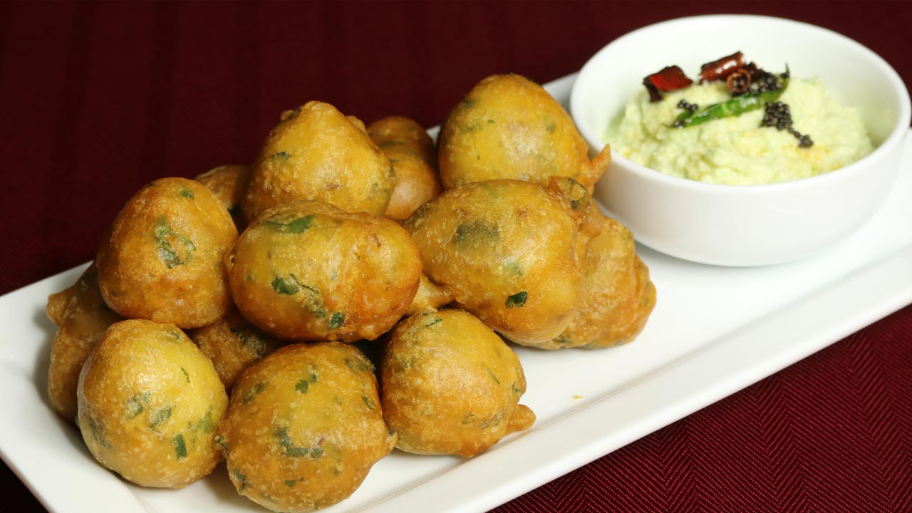 Mysore Foodz - Masala Dosa, Mysore Bhaji Try To Eat When In Chikmagalu