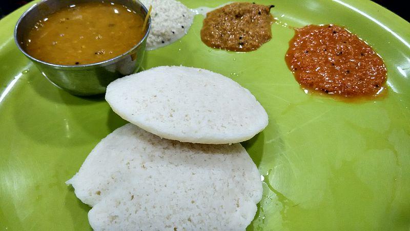 Mysore Mallige Idli Eat When in Mysore