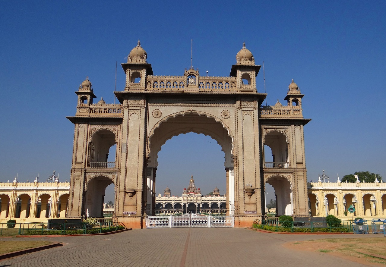 Mysore - Weekend Getaways Within 350 km of Wayanad