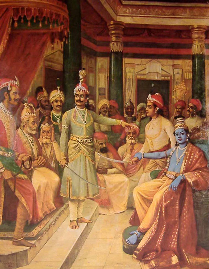 Where to Shop and What to Buy? Mysore Paintings