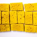 Mysore Pak - Popular Karnataka Dish To Try