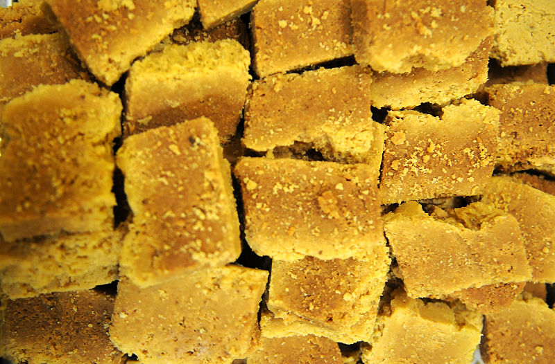 Where to Shop and What to Buy? (2020)-Mysore Pak