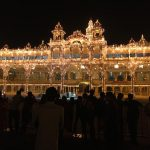 Must Visit Mysore Palace or The Amba Vilas Palace When in Mysore