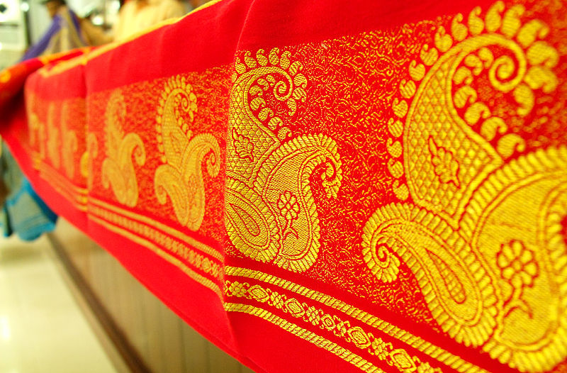 Where to Shop and What to Buy?Mysore Silk Sarees