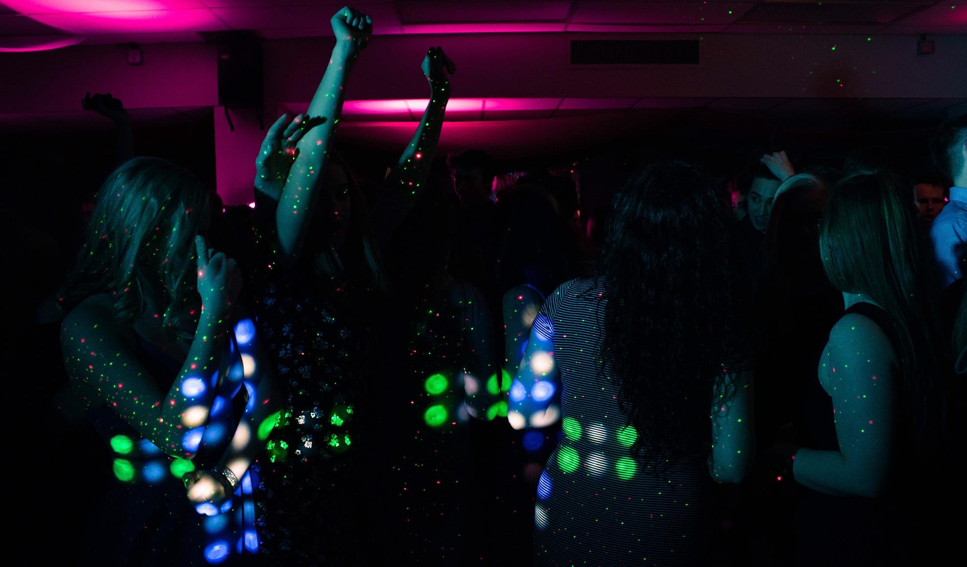 Naba Klub Riga's (Latvia) Best Night Club and Bar