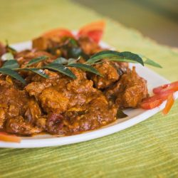 Nadan Kozhi Varuthathu - Famous Kerala Dishes to Try When In Kerala