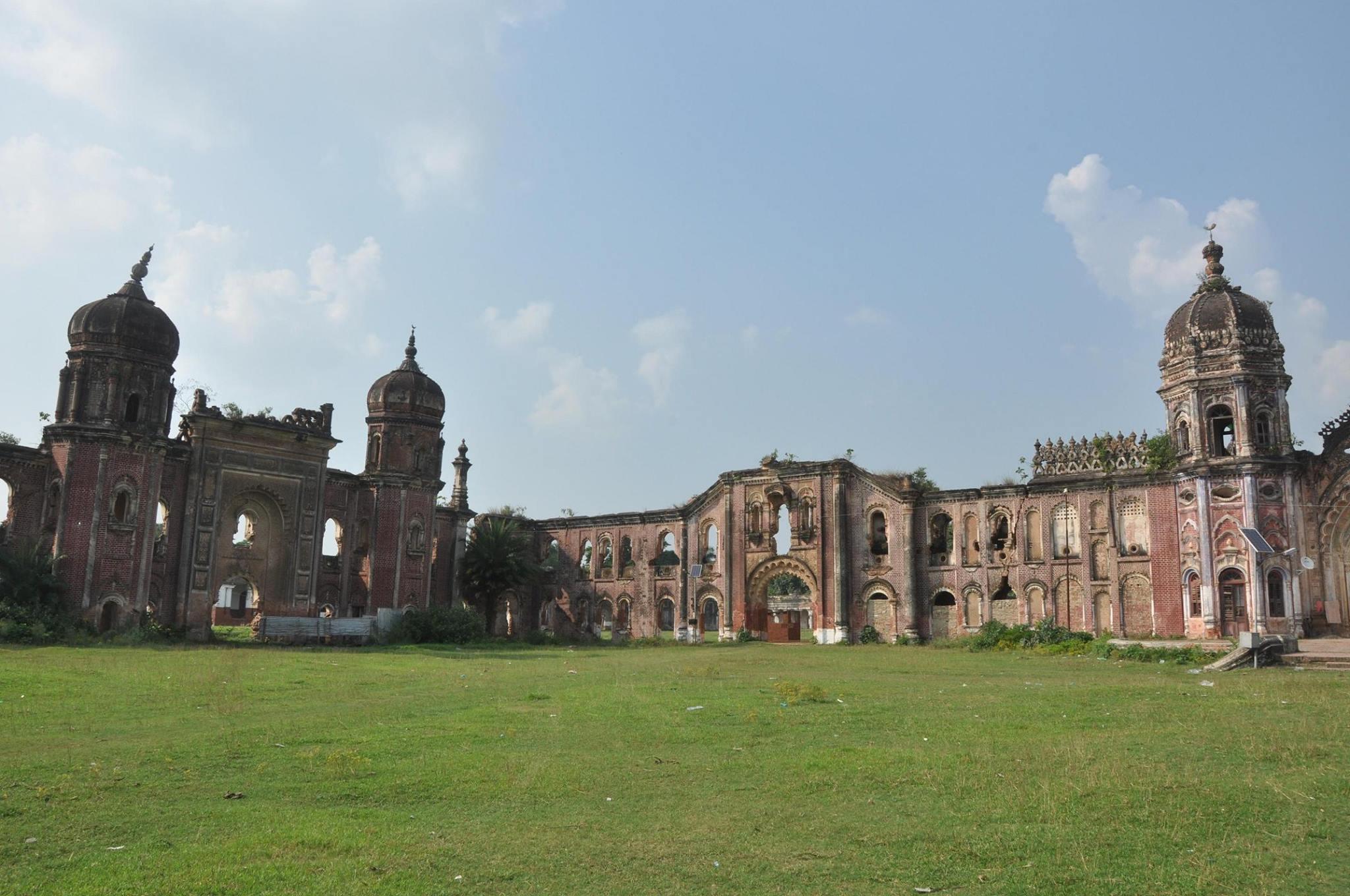 Amazing Place To See In Madhubani, Bihar-Nagar Fort