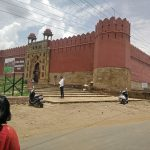 Visit Nagardhan Fort: The Fort with the Underground Temple