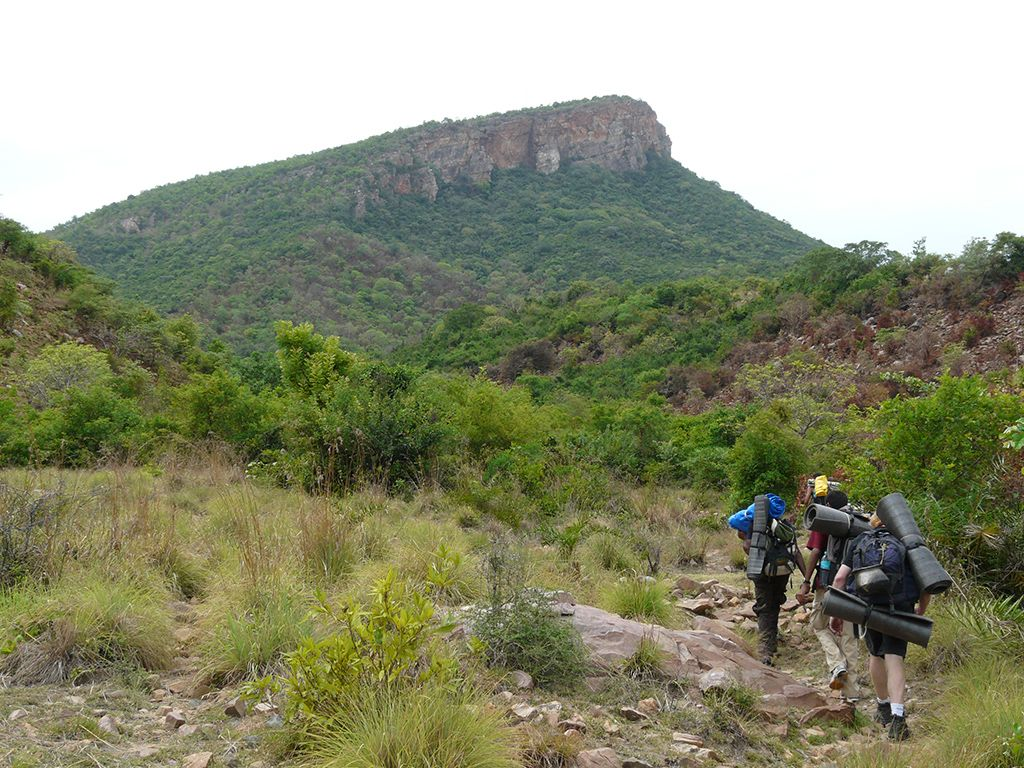 Sight-Seeing Place to Visit in Chittoor For Nature Lovers-Nagari Hills