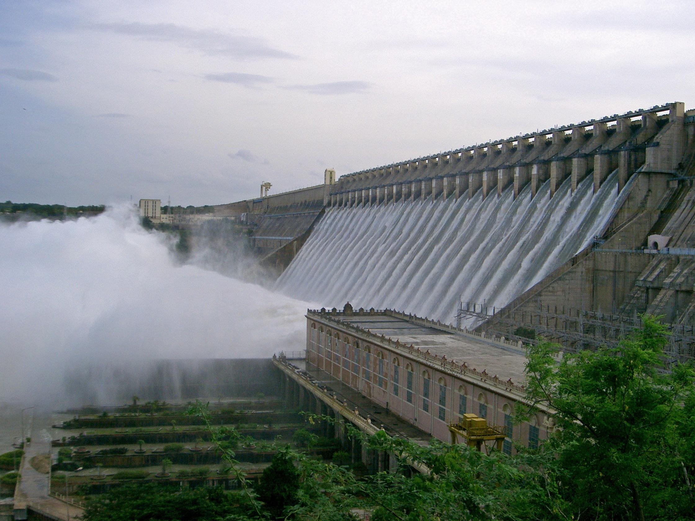 Amazing Place to Visit in Guntur-Nagarjuna Sagar Dam