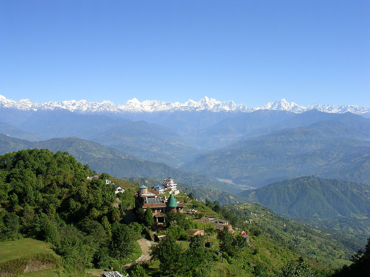7 Hill Stations in Nepal Perfect for Wanderlust Travelers