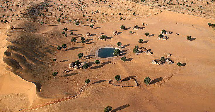 Amazing Desert Destination in Rajasthan-Nagaur