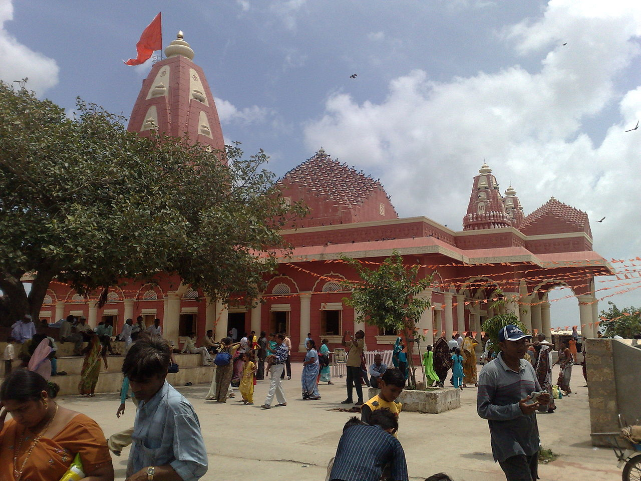 Place to Visit Near Bet Dwarka, Nageshvara Jyotirling