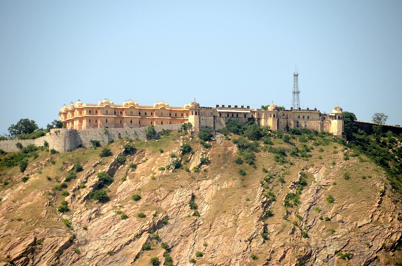 Nahargarh Fort - Top-Rated Sight-Seeing Destination in Jaipur