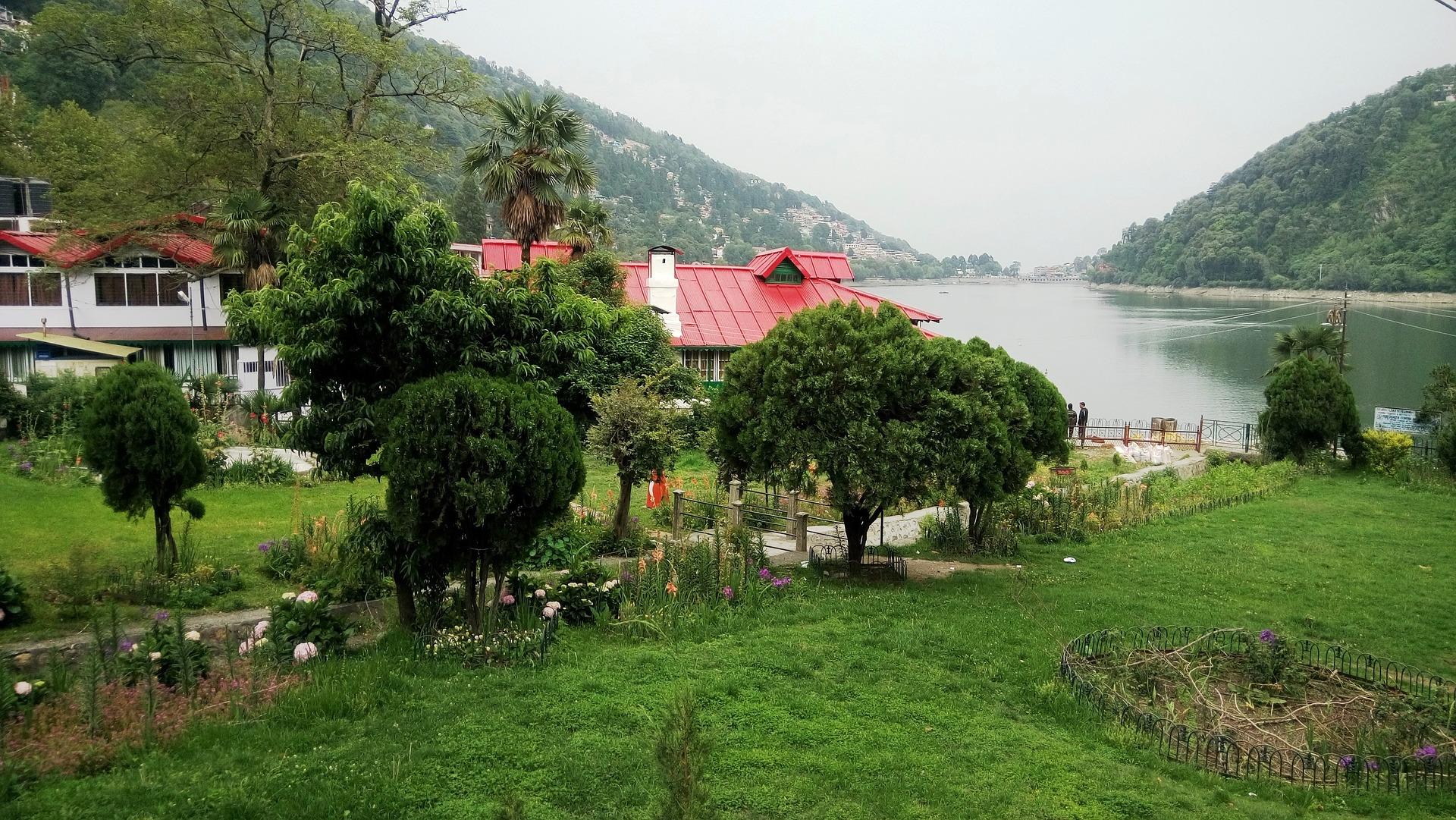 Nainital Mesmerizing Hill Stations To Visit In Uttarakhand