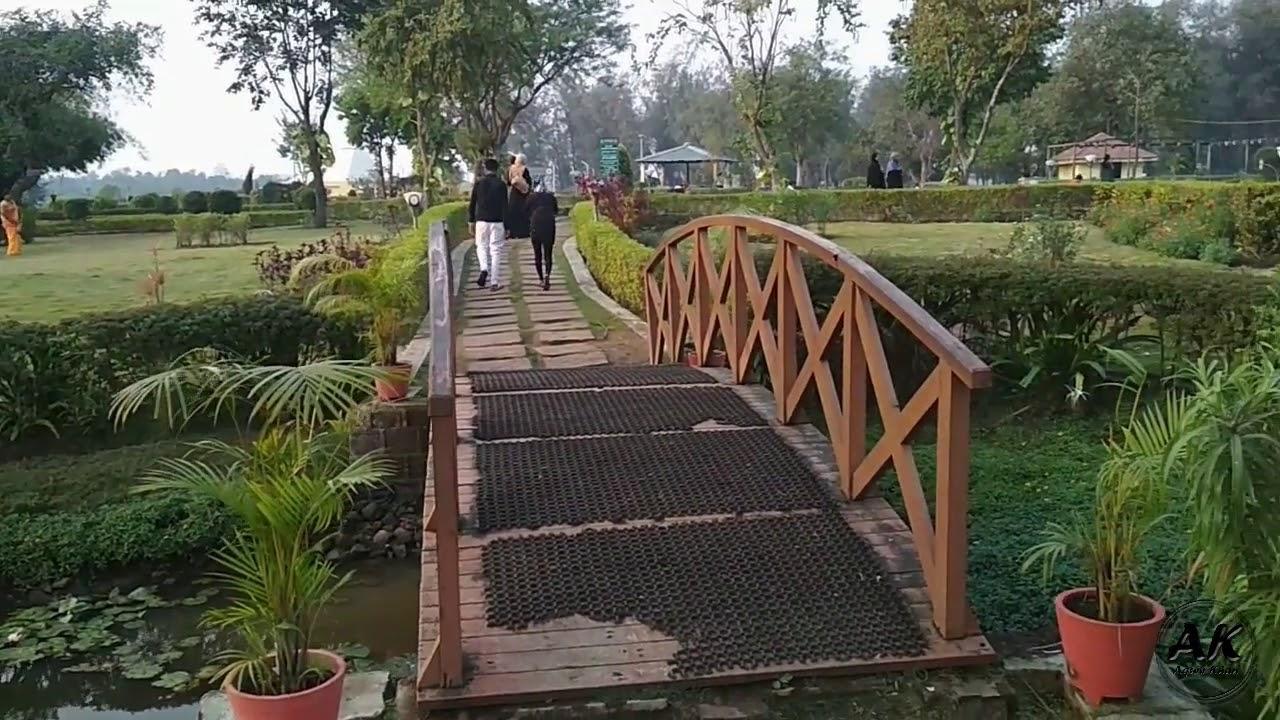 Top-Rated Sight-Seeing Destination To Visit in Vapi-Nakshatra Garden