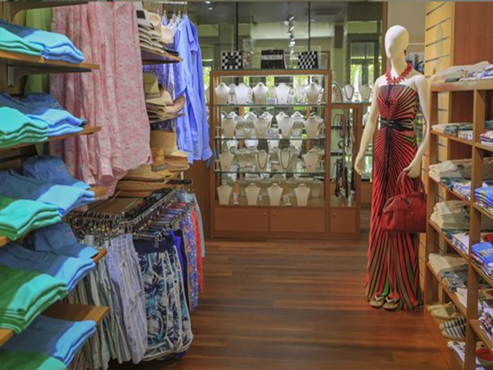 Nala Boutique - Best Place to Shop in Maldives