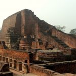 Nalanda Stupa - Amazing Place In Nalanda Which Every Tourist Must Visit