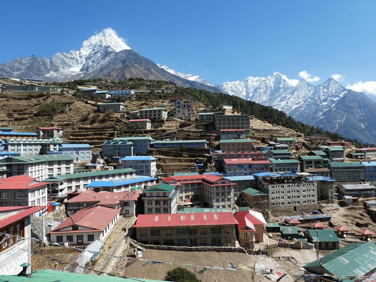 Visit Namche Bazaar: Activities to Do and Places to Visit in Namche Bazaar in Nepal