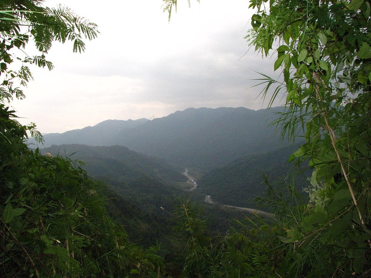 Amazing Destination to Visit In Arunachal Pradesh-Namdapha National Park