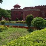 Nana Rao Park - Must-Visit Sight-Seeing Destination in Kanpur