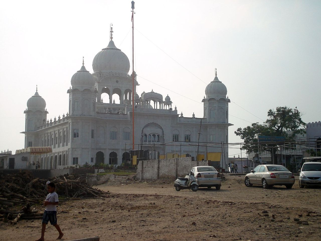 Must-Visit Attraction of Panchkula-Nanda Sahib