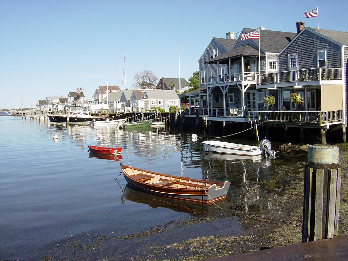 Incredible Place To Visit In Massachusetts-Nantucket Island