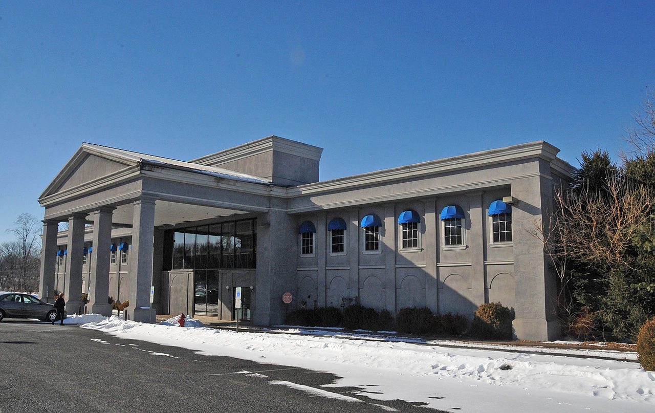 Attraction Museum In New Jersey-Northlandz