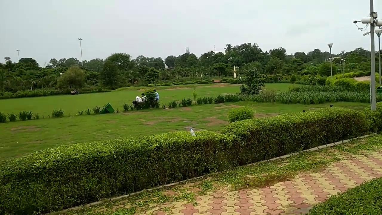 Popular Tourist Destination in Bharuch-Narmada Park