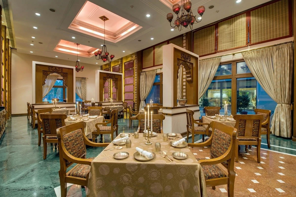 Visit Narmada Restaurant When In Ahmedabad