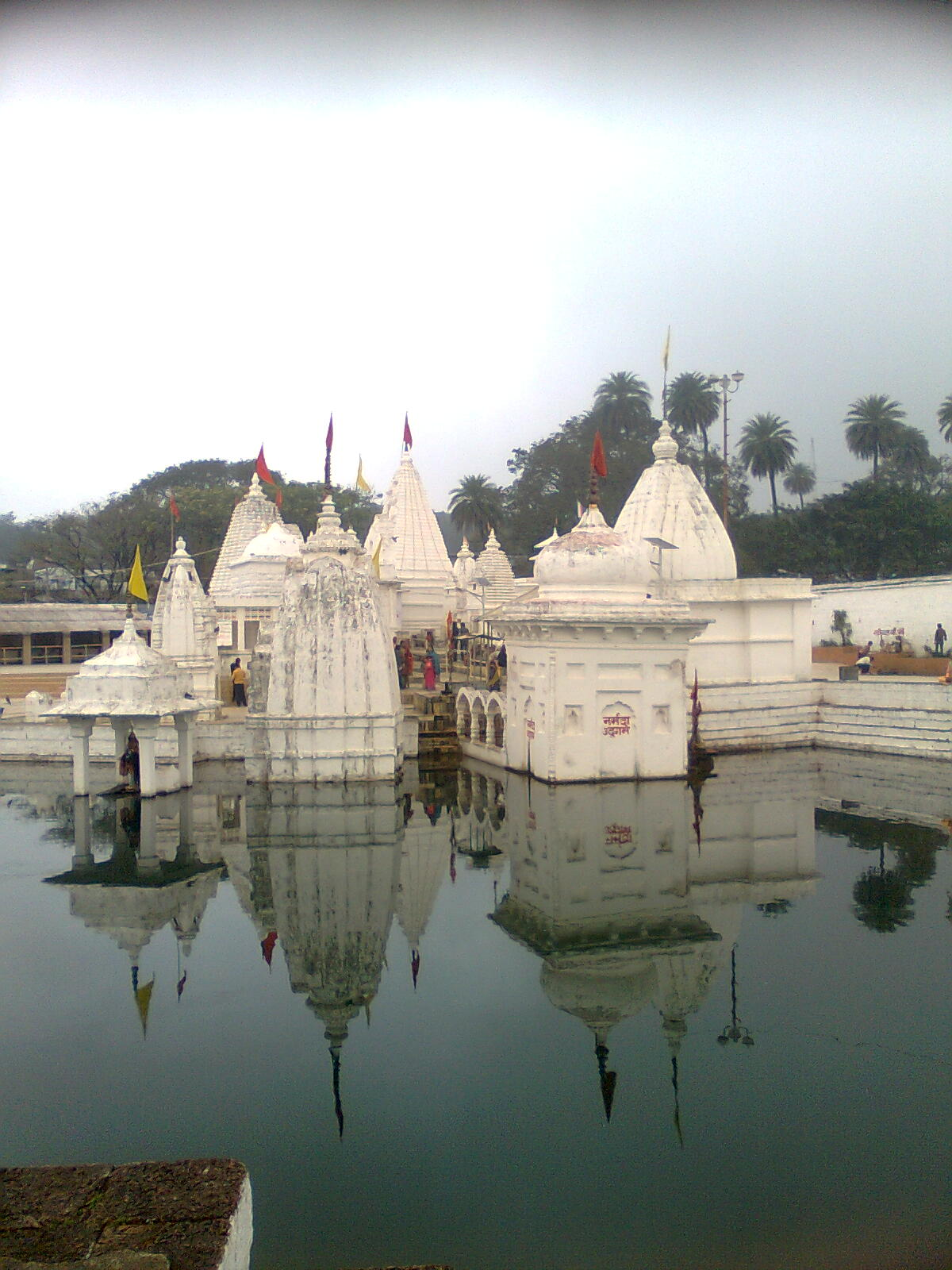 Best Place to Visit In Amarkantak-Narmadakund and Surrounding Temples