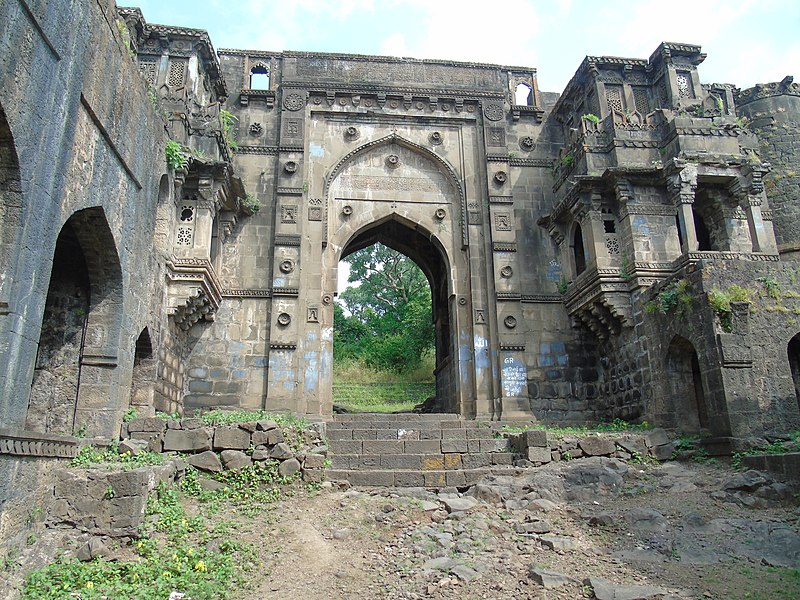 Narnala Fort - The Fort Within a Forest Reserve