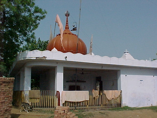 Best Place To Visit in Jind-Narwana