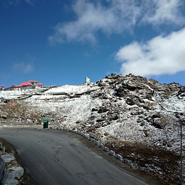Nathula Pass Things To Do And See In The Capital Of Sikkim
