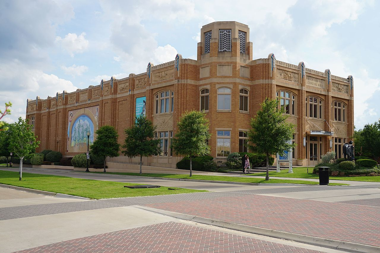 Must Visit Museum In Dallas-National Cowgirl Museum and Hall Of Fame