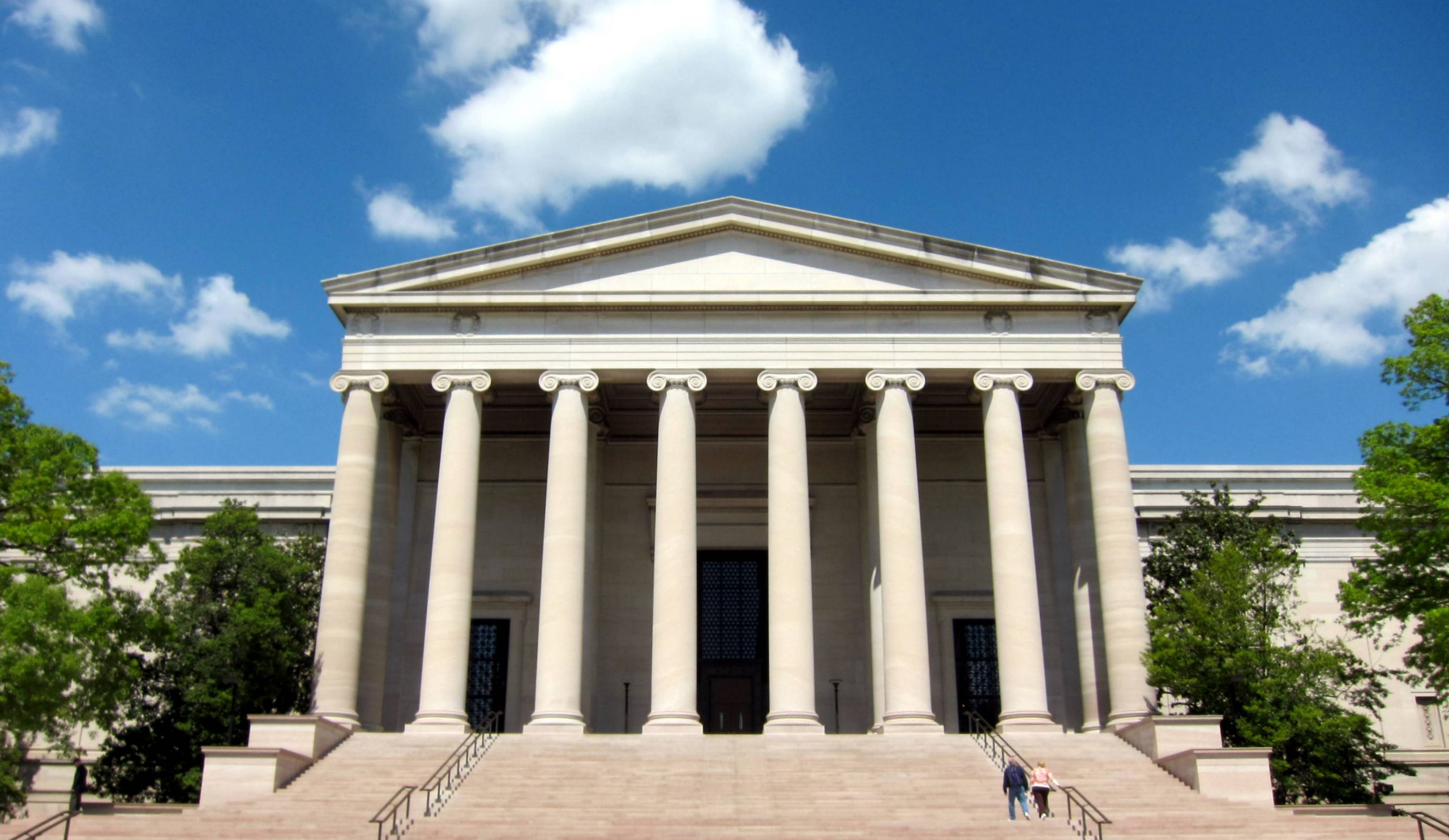 Must Visit Place in Washington DC-National Gallery of Art