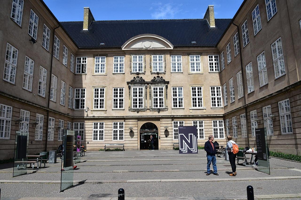 National Museum of Denmark - Popular Tourist Destinations in Copenhagen
