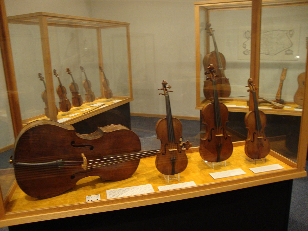 Magnetic Attraction of South Dakota-National Music Museum