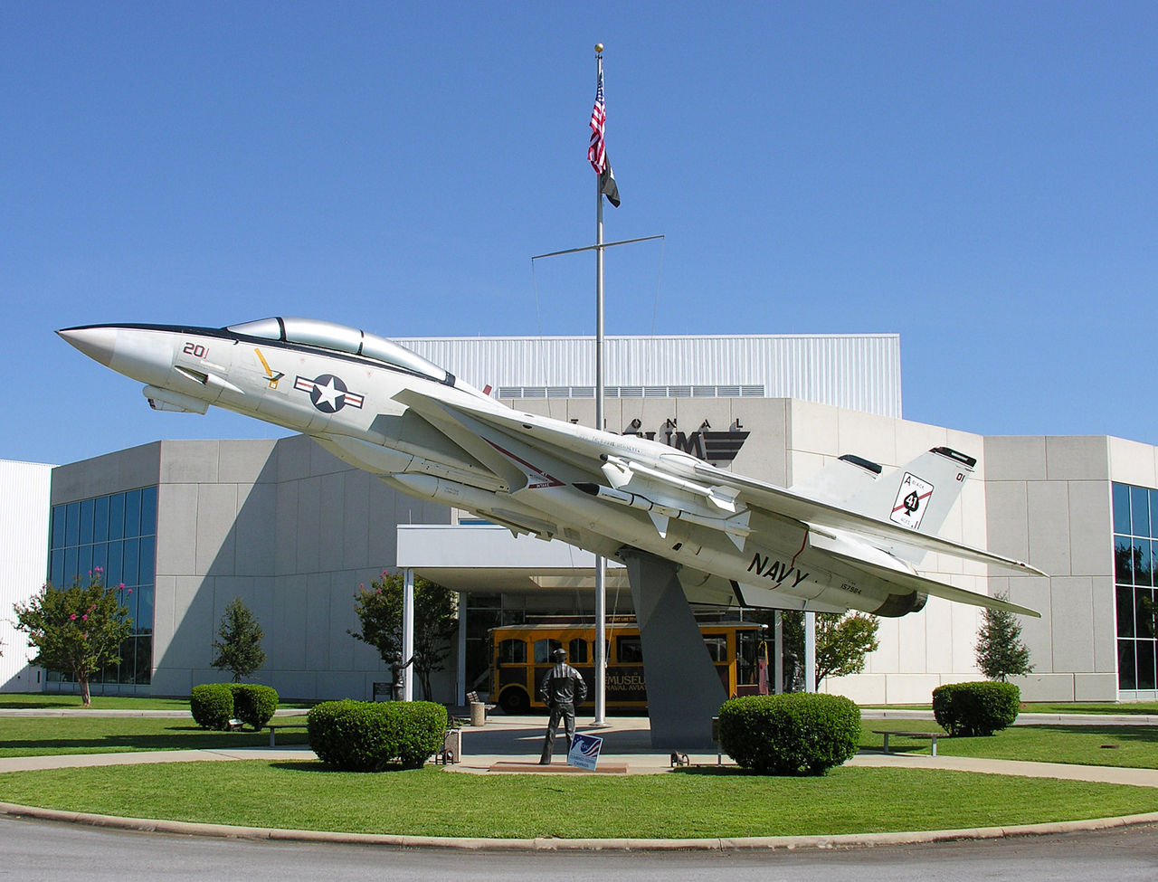 National Naval Aviation Museum - Top-Rated Sight-Seeing Destination in Pensacola