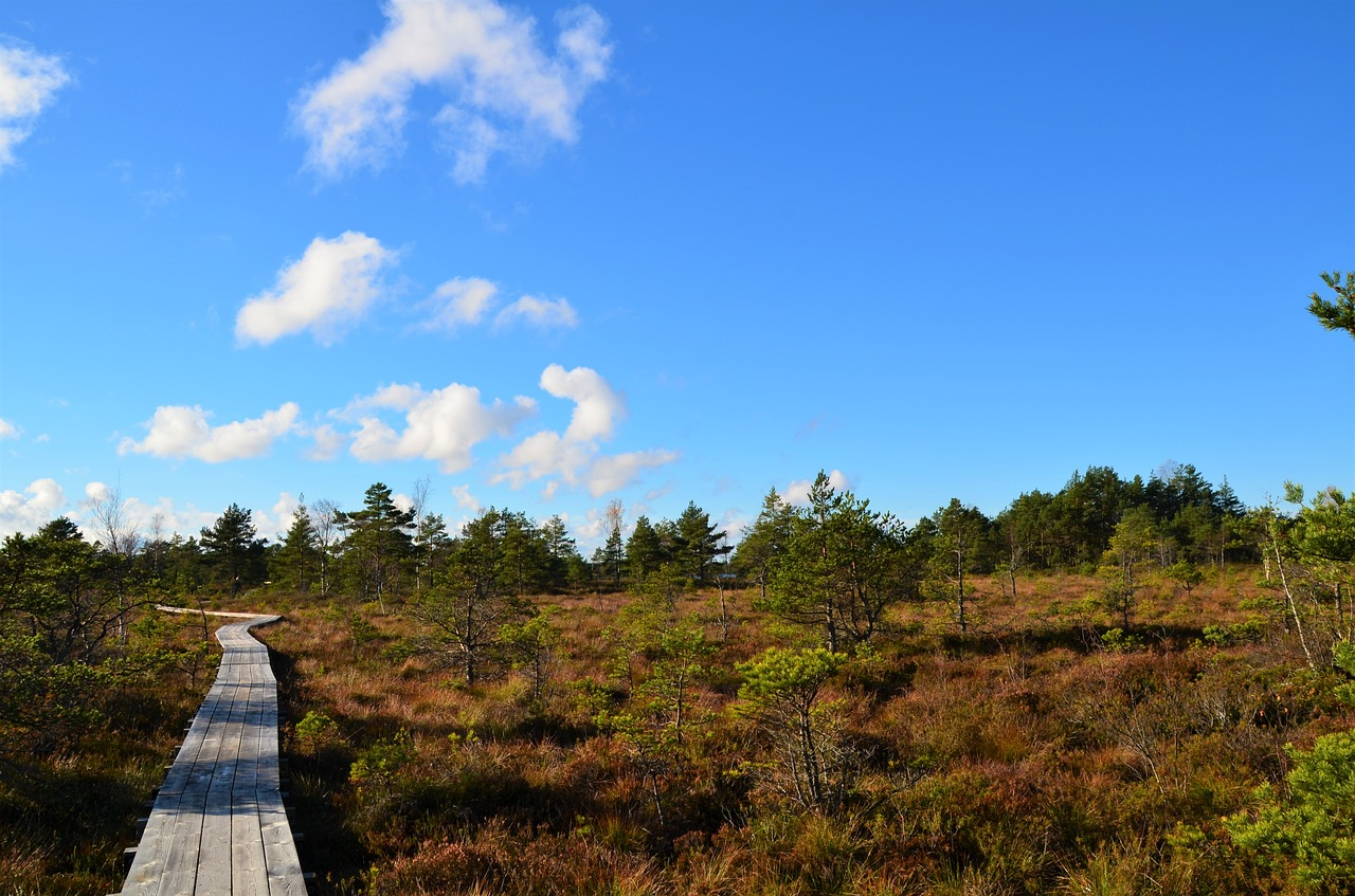 National Parks in Estonia