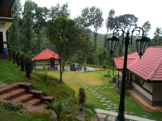 Nature Homestay in Coorg - Coffee Estate Stays In Coorg, The Scotland of India