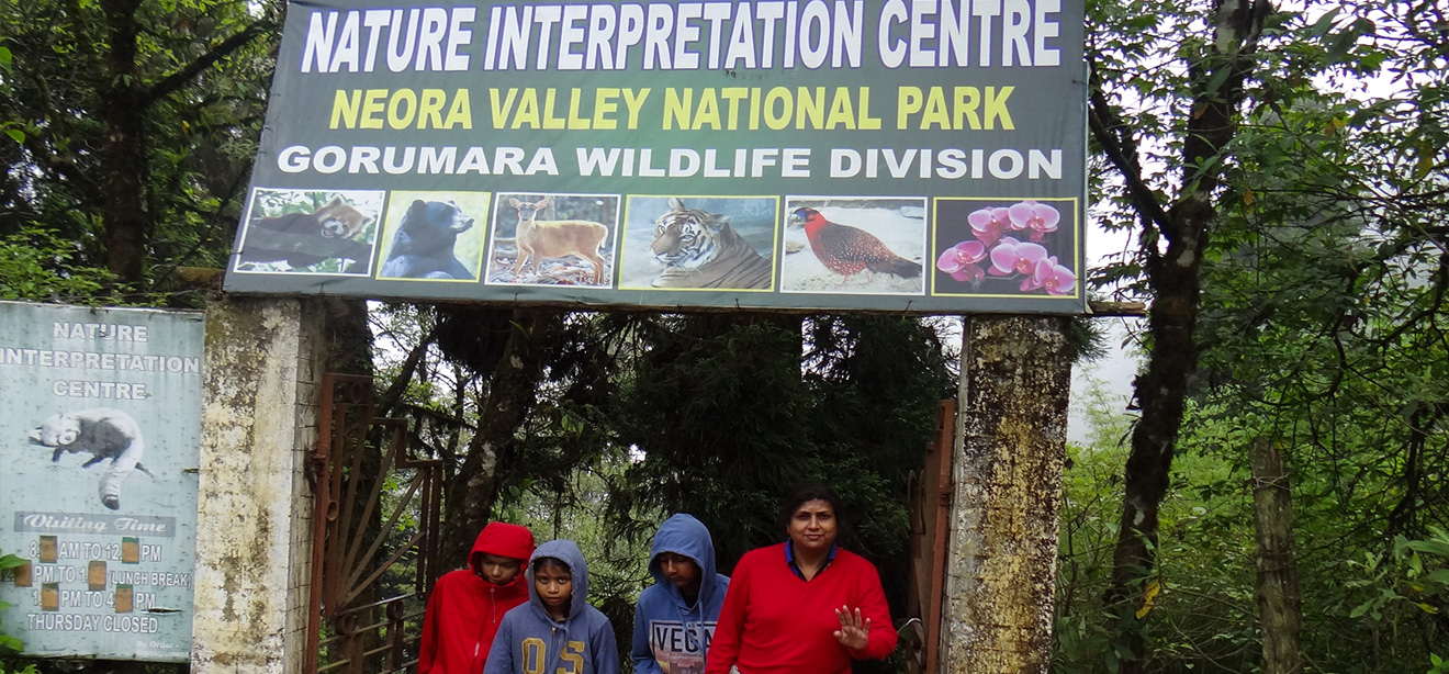 Top-Rated Place in Lava That Every Traveler Must Visit-Nature Interpretation Center