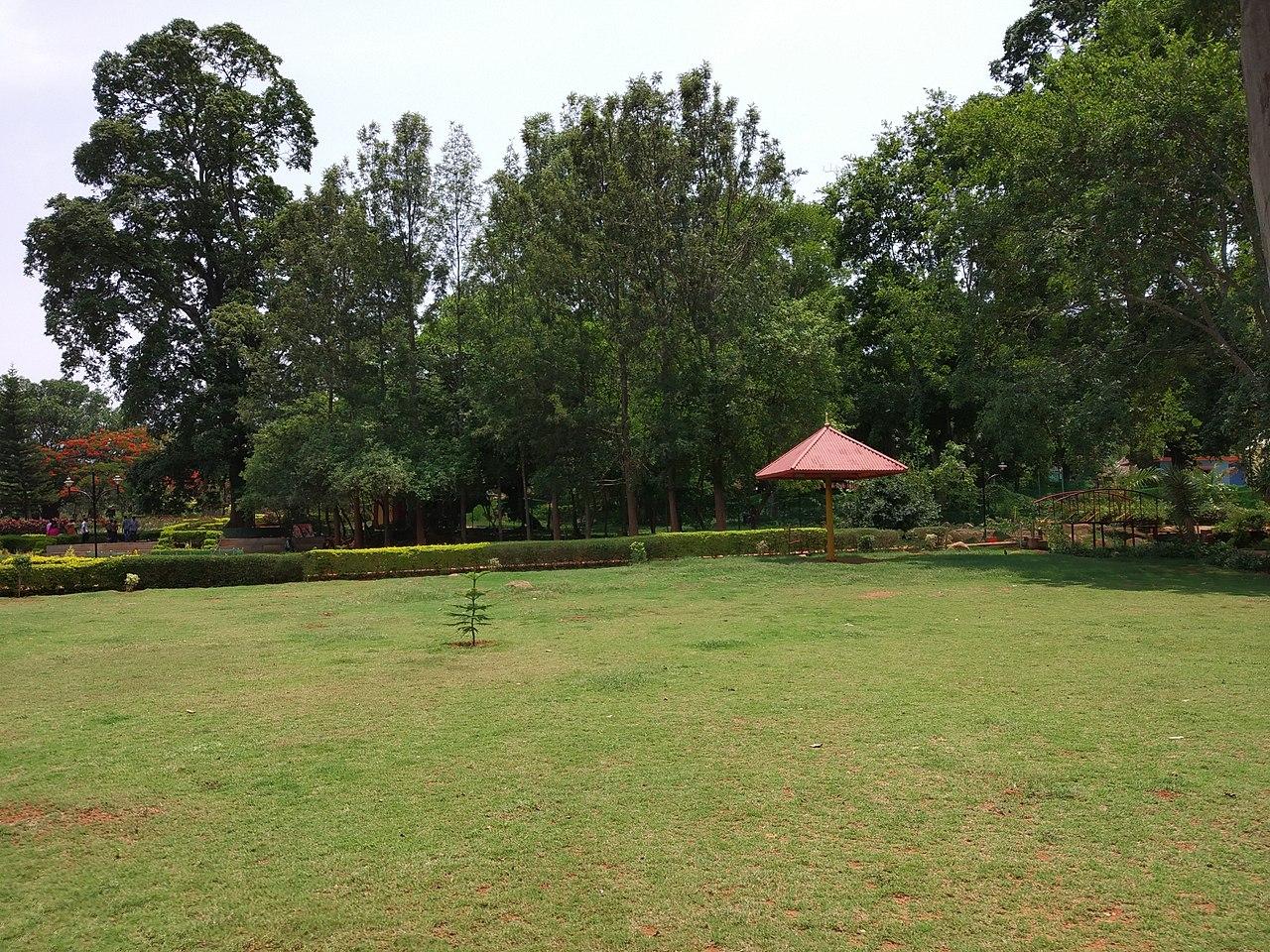 Amazing Destination to Visit In Yelagiri-Nature Park