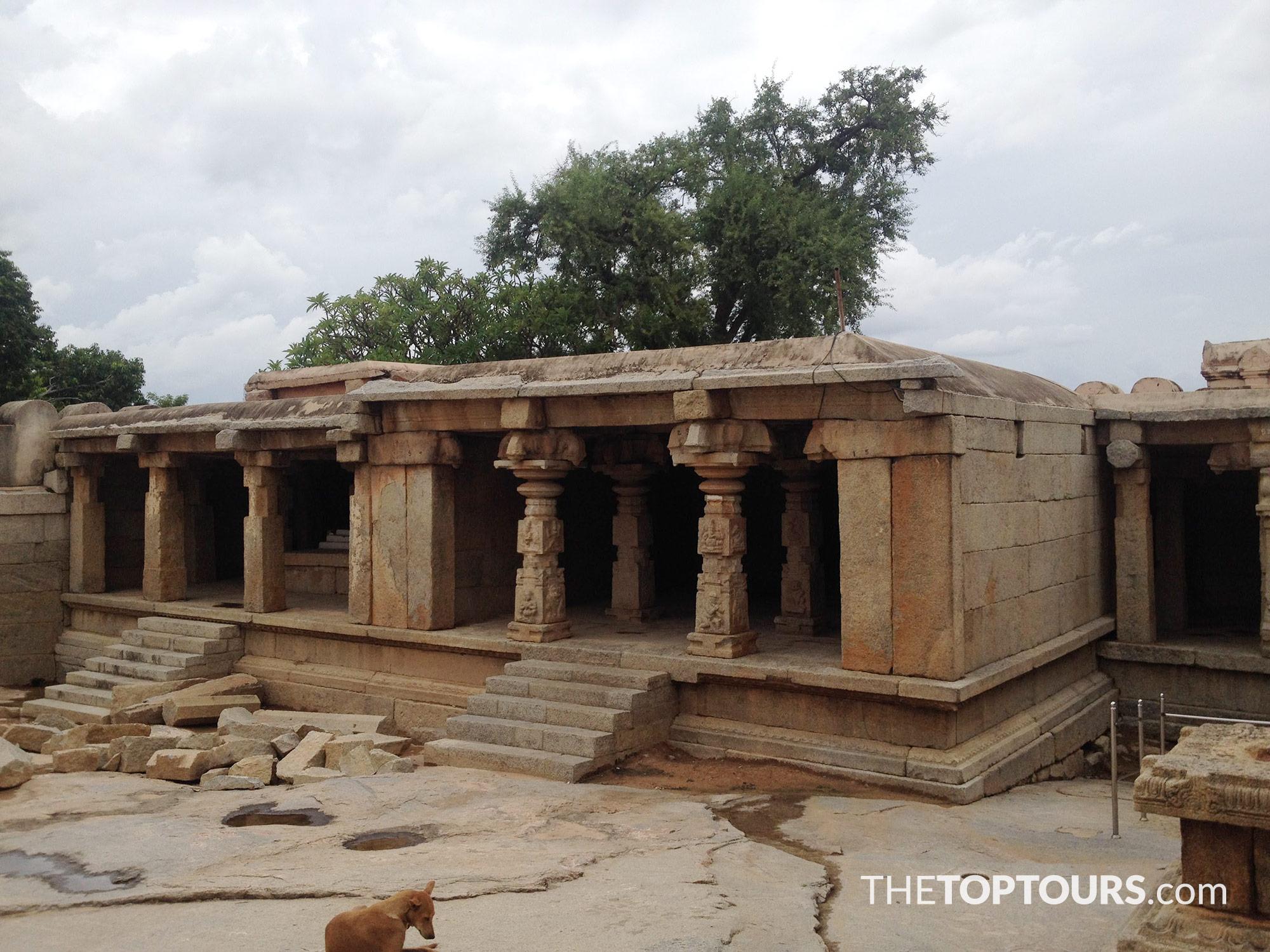 Lepakshi Temple Pictures