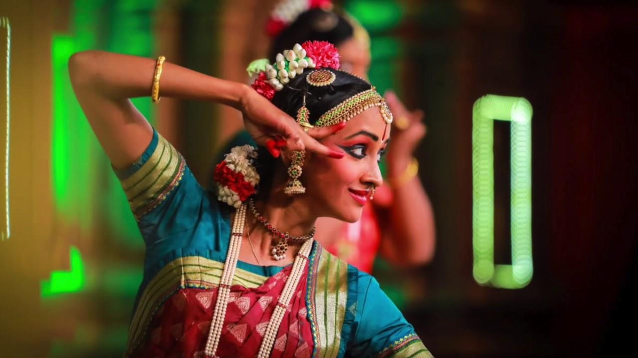 Nice Local Festivals Of Tamil Nadu-Natyanjali Dance Festival
