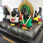 Navagraha Temple - Popular Place to Explore in Dispur, Assam